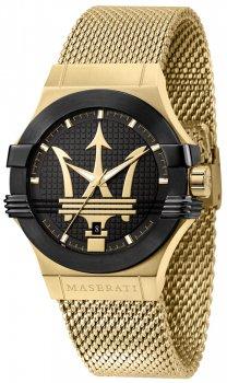 Maserati R8853108006 - zegarek męski