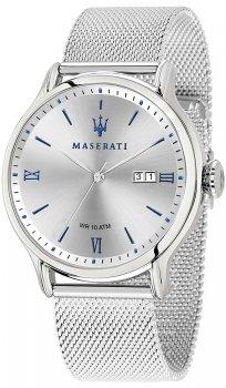 Maserati R8853118012 - zegarek męski