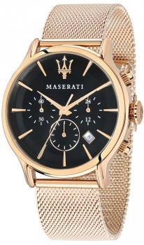 Zegarek męski Maserati R8873618005