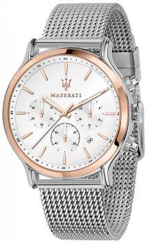 Zegarek męski Maserati R8873618009