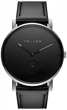 Meller 2S-1BLACK - zegarek męski