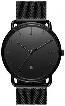 Meller 3N-2BLACK - zegarek męski