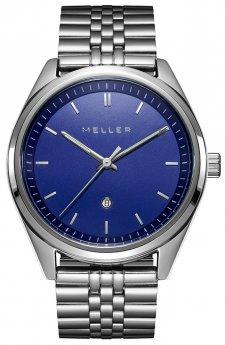 Meller 6PA-3SILVER - zegarek męski