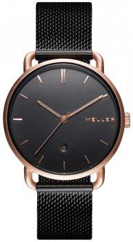 Meller W3R-2BLACK - zegarek damski