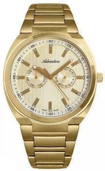 Adriatica A1105.1111QF-POWYSTAWOWY - zegarek męski