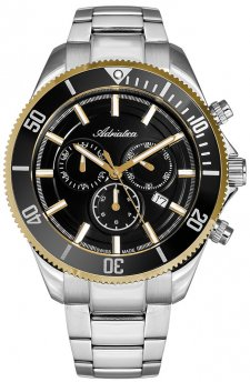 Adriatica A1139.2114CHN - zegarek męski