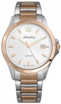 Adriatica A1264.R153Q - zegarek męski