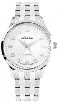 Adriatica A1278.5123Q - zegarek męski