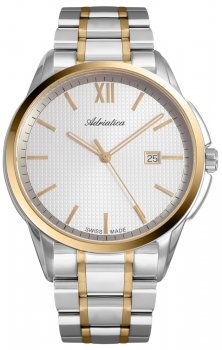 Zegarek zegarek męski Adriatica A1290.2163Q