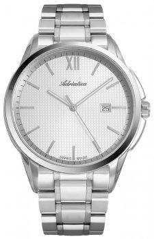 Zegarek zegarek męski Adriatica A1290.5163Q