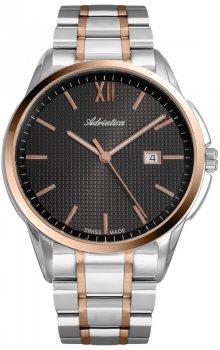 Zegarek zegarek męski Adriatica A1290.R166Q