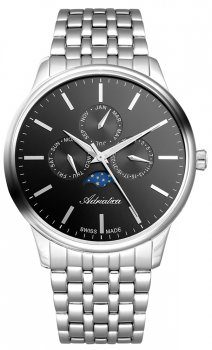 Adriatica A8262.5114QF - zegarek męski