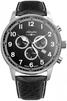 Adriatica A1076.5224CHXL - zegarek męski