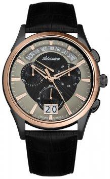 Adriatica A1193.K214CH - zegarek męski