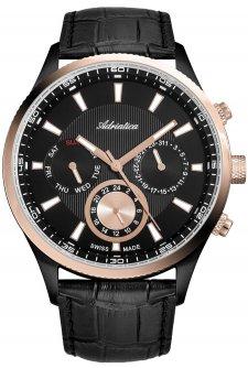 Adriatica A8149.K214QFN - zegarek męski