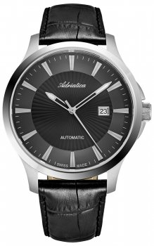 Adriatica A8270.5214A - zegarek męski