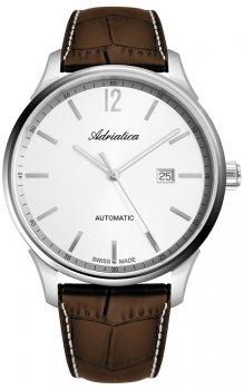Adriatica A8271.5253A - zegarek męski
