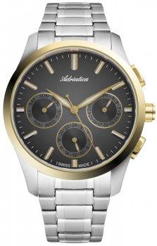 Adriatica A8277.2116QF - zegarek męski