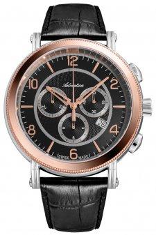 Adriatica A8294.R254CH - zegarek męski