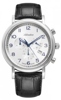 Adriatica A8297.52B3CH - zegarek męski