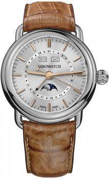Aerowatch 75970-AA02 - zegarek męski
