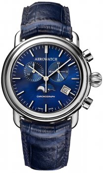 Aerowatch 84934-AA05 - zegarek męski