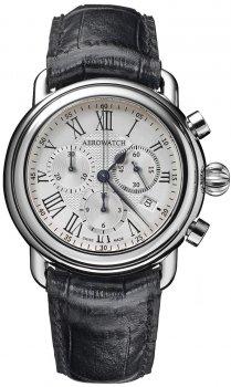 Aerowatch 84934-AA08-POWYSTAWOWY - zegarek męski
