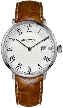 Aerowatch 21976-AA07 - zegarek męski