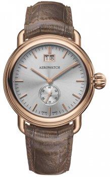 Aerowatch 41900-RO03 - zegarek męski