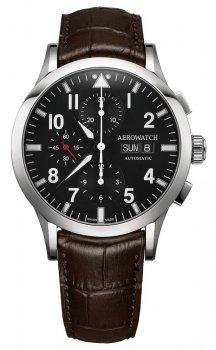 Aerowatch 61968-AA03-POL - zegarek męski