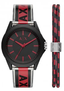 Armani Exchange AX7113 - zegarek męski