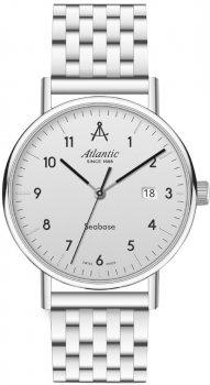 Atlantic 60357.41.25 - zegarek męski