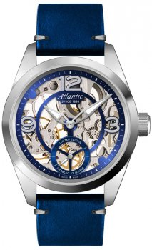 Atlantic 70950.41.59S - zegarek męski