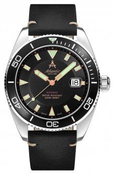 Atlantic 80372.41.61R - zegarek męski