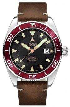 Atlantic 80373.41.61R - zegarek męski