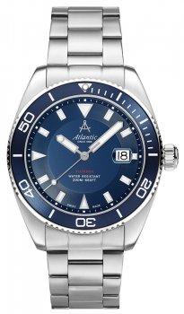 Atlantic 80376.41.51 - zegarek męski