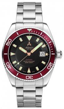 Atlantic 80378.41.61R - zegarek męski