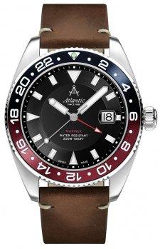 Atlantic 80570.41.61 - zegarek męski