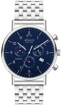 Atlantic 60457.41.55 - zegarek męski