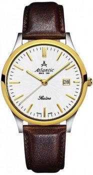 Atlantic 62341.43.21 - zegarek męski