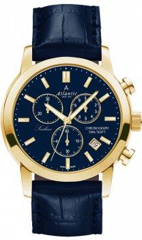 Atlantic 62450.45.51 - zegarek męski