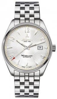 Atlantic 51752.41.25SM - zegarek męski