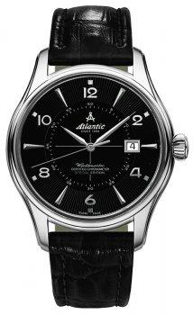 Atlantic 52753.41.65S - zegarek męski