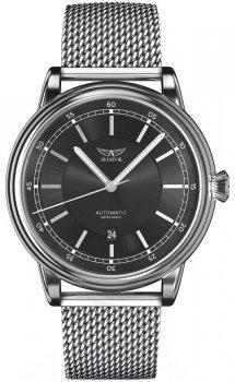 Aviator V.3.32.0.232.5 - zegarek męski