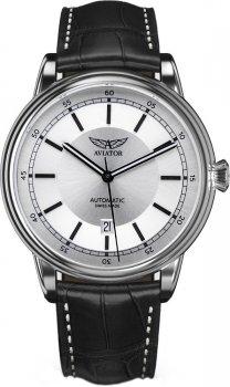 Aviator V.3.32.0.241.4 - zegarek męski
