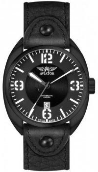 Aviator R.3.08.5.020.4 - zegarek męski