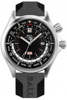 Ball DG2022A-P3A-BK - zegarek męski