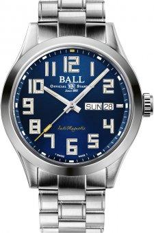 Zegarek męski Ball NM2182C-S12-BE1