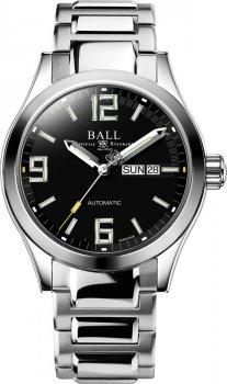 Zegarek męski Ball NM9328C-S14A-BKGR
