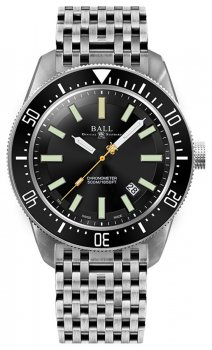 Ball DM3108A-SCJ-BK - zegarek męski